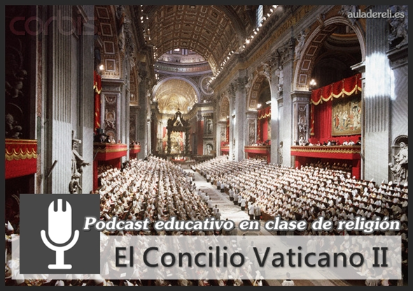 podcast_vaticano2_logo