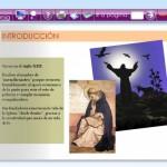Cuaderno Digital: «Las Órdenes Mendicantes»