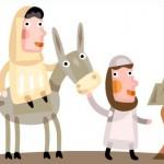 Recursos para Adviento y Navidad 2010